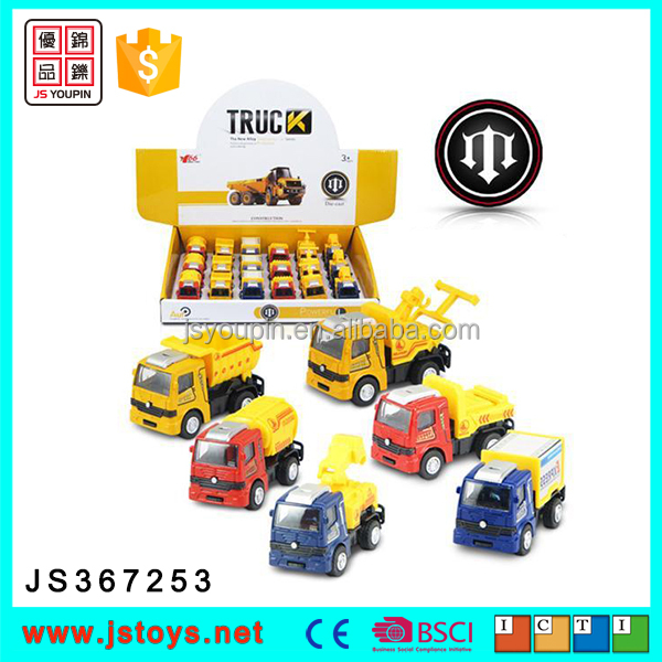 wholesale 1:50 scale toy scale model truck rc car diecast on sale