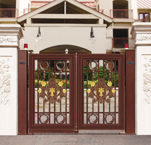 Home best selling main entrance design door