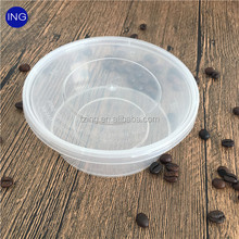 food storage box sealed plastic fresh fruit container with lid