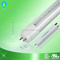 High Quality 100-277VAC led tube8 2013 new led red tube animals tube