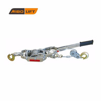 Hand Puller/Ratchet Puller/Cable Puller