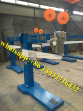 Manual cardboard box stapler/ carton box stitching machine/stitcher