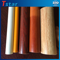Best Quality Fiberglass Round Pipes Fiberglass