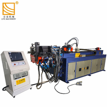 Single head 3d cnc hydraulic tube bender bending machine for sale