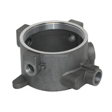 China Foundry Supply OEM Gravity Casting Service And Permanent Mold