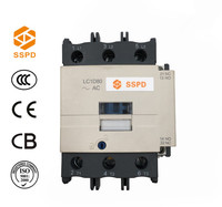 Wholesalers electrical Goods ac contactor LC1D80, top-rate contactor parts Products type contactors#