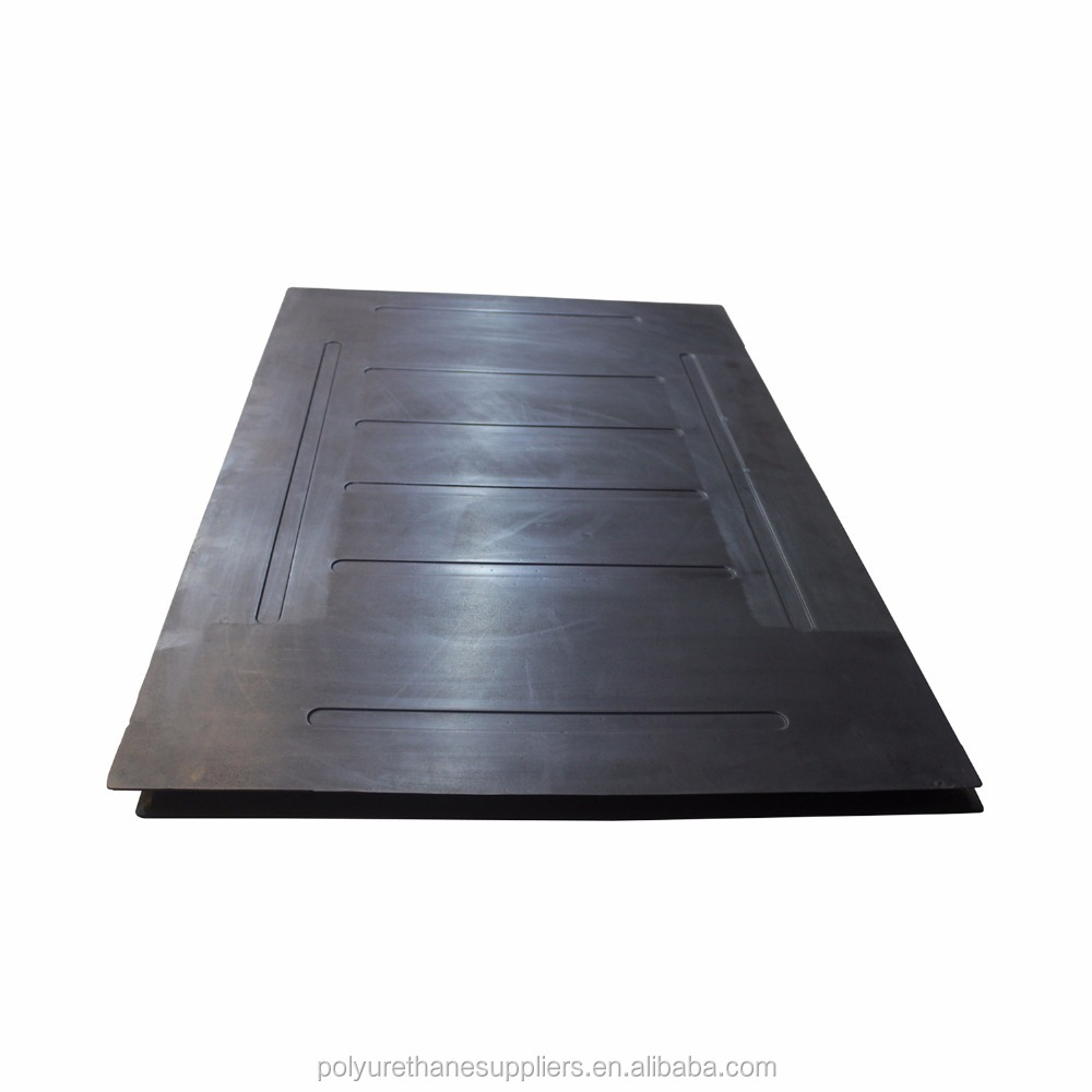 PU polyurethane decorative kitchen comfort gel floor standing mat