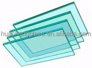 3-25mm Ultra clear low iron float glass tinted Tempered Glass price/ultra clear float glass