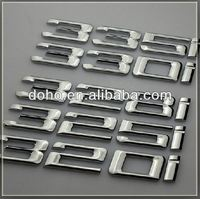 Best selling for car emblem and logo (ss-3750)