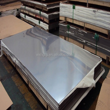 JISCO BAO STEEL 304 201 cold rolled 8k mirror finish stainless steel plate