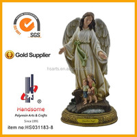 Resin Religious Famous Angel Statues