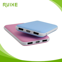 Fast charging power banks, portable power pack 10000 mah