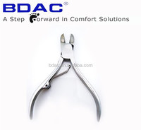 cuticle Nail Nippers Pushers Toe nail cutter Nail scissors