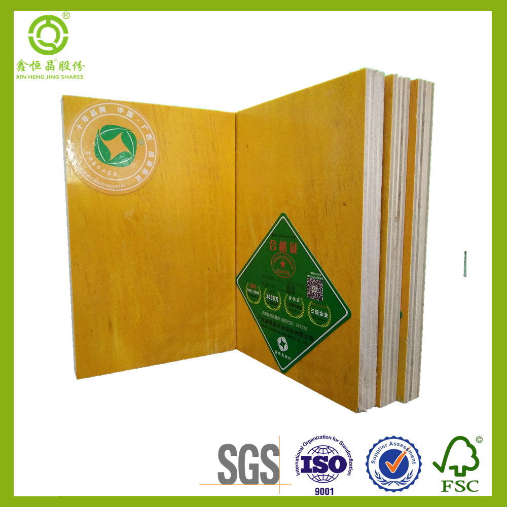 Wholesale Cheapest Price plywood vietnam of China