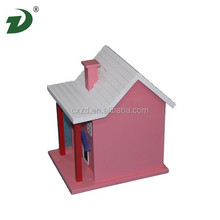 2014 Fashion aluminum pet dog trolley coop dog house