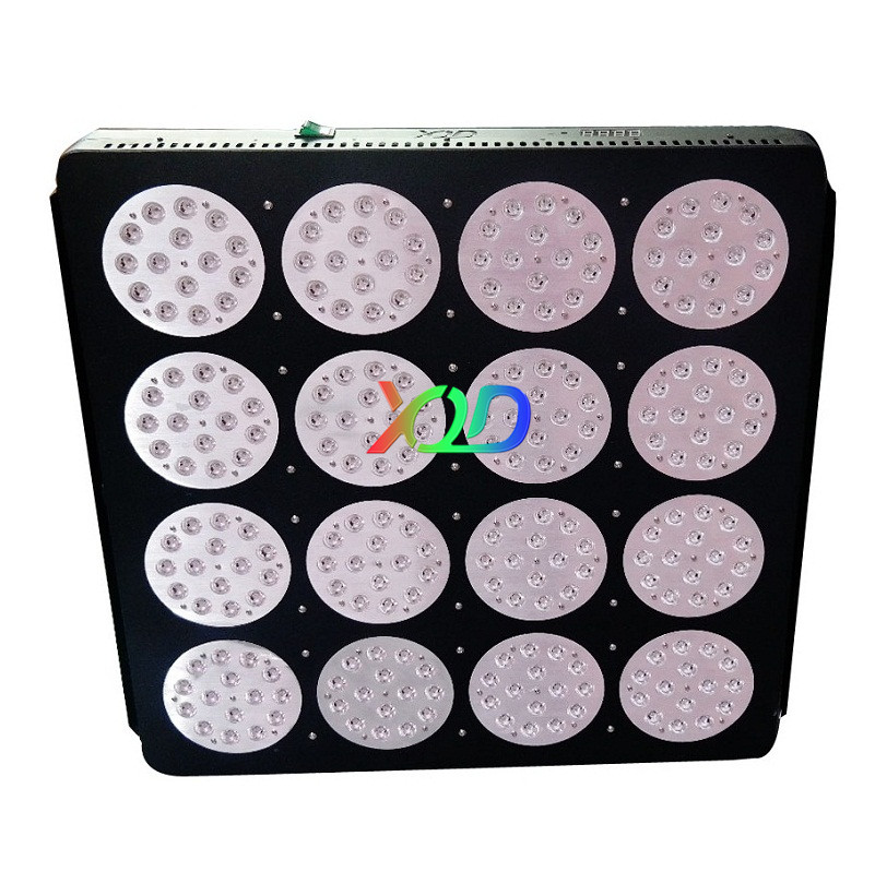 new agricultural technology led grow light 3watt 450w led lighting