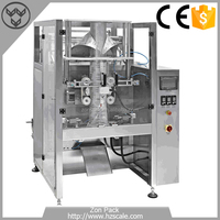 Automatic High Efficient Chocolate Bar Packing Machine