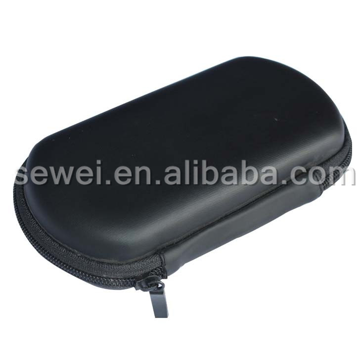 waterproof hard shell eva electronic cigarette carry case