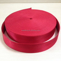 heavy duty nylon ribbon for horse fences