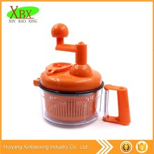 fashionable manual manual operation chefmate food manual vegetables vegetable dicer chopper