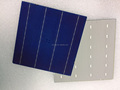 2017 wholesale 18.0% efficiency 156.75mm new solar cell stock low price for solar panel manufacturer for DIY solar products