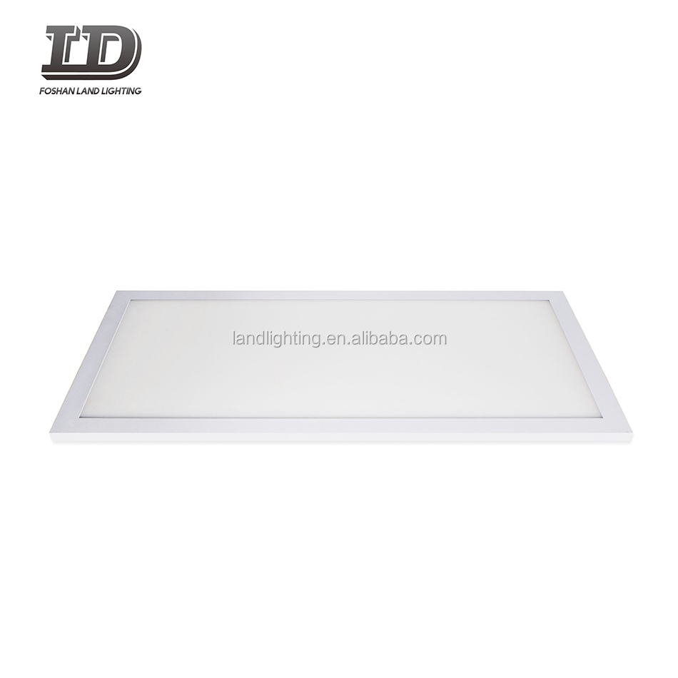 2x4 FT 60W 5000K <strong>Flat</strong> LED Troffer Panel Light 0-10V Dimmable Drop Ceiling <strong>Flat</strong> Panel Recessed Edge-Lit Troffer Fixture 6250lm