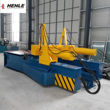 Cnc Steel Pipe Hydraulic Section Bending Machine