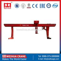 Top Brand gantry crane specification with high quality