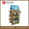 Wholesale Advertising Funko Pop Cardboard Toy