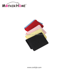 Newest Hot Selling Premium Quality Low Price Colorful Silicone Card Bag (