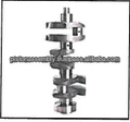 deutz khd crankshaft 04152646 02929338 2136928 fl 912 3cyl