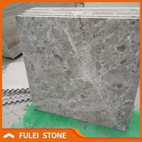 Low wholesale cheap price china grey granite marble and tile