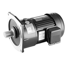 Aluminium three phase Air Compressor Split AC Fan Motor