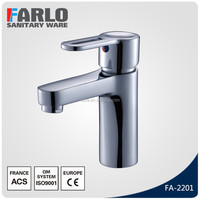 FARLO New bathroom automatic basin faucets mixer