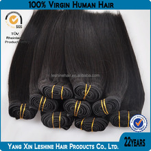 Wholesale 100% Human Natural Virgin Hair Extensions Japan