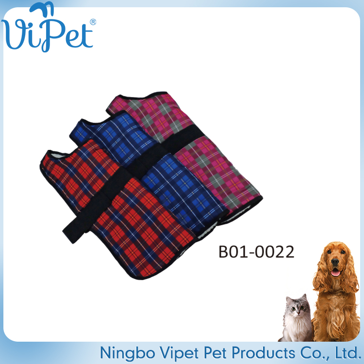 Wholesale best quality hot sales fashion dog clothes jackets