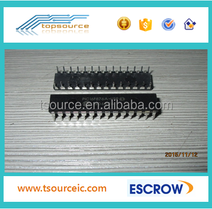 New ic chip PIC16F876A-I SP