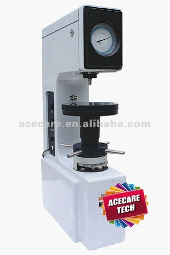 Electric Rockwell hardness tester,long life with good quality