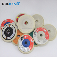 fiber sanding disc for metal