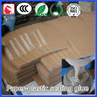sealants sealing compound adhesive paper bags making with pretty price