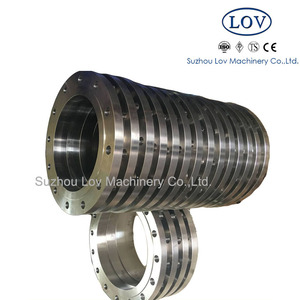 Stainless Steel Welding Neck Flange high quality SS316 Flange