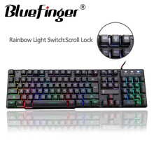 2016 New design latest keyboard and mouse