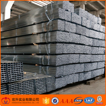 China supplier online shopping steel galvanized pipe