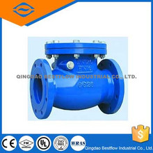 class125 flanged end swing check valve