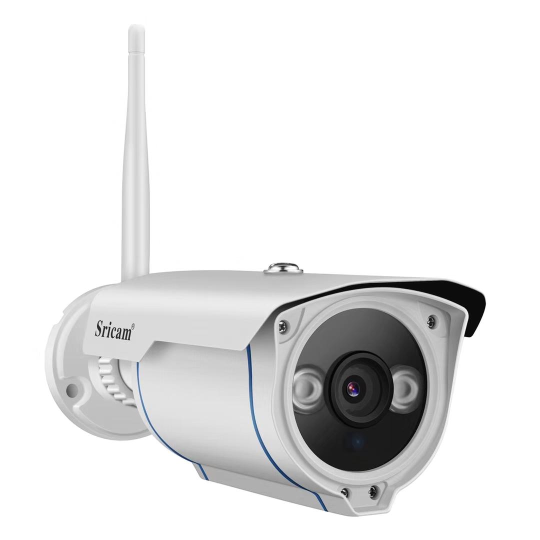 Видео конвертер для камеры наблюдения