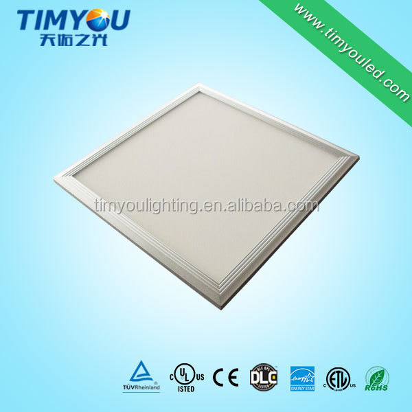 2015 new inventions ultra thin 600x600 led panel light