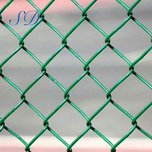 6 Ft Chain Link Fence Mesh Fabric