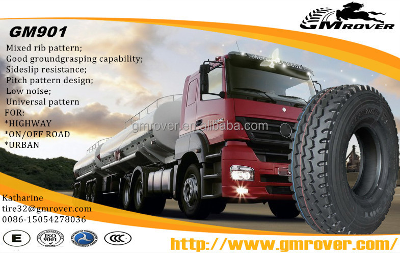 cheap truck tyre new reliable radial truck tires tyre 700r16