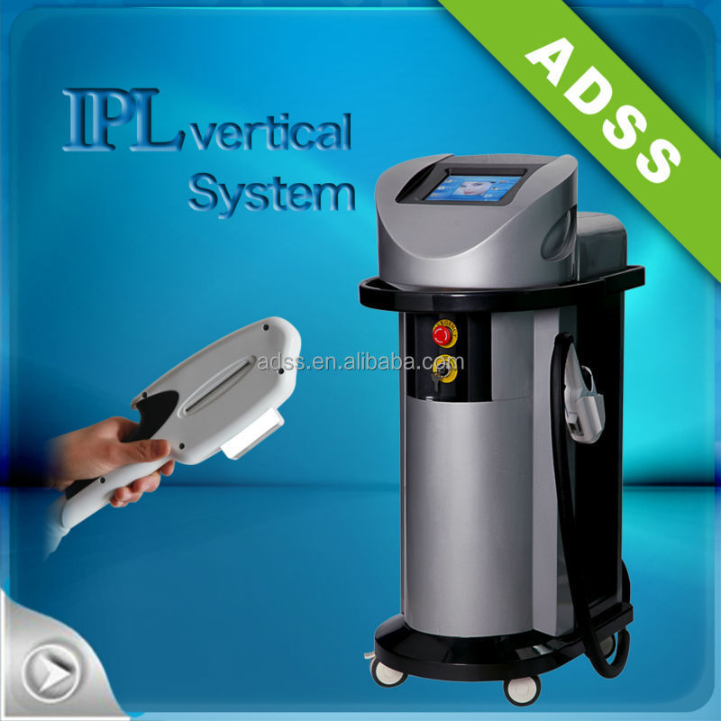 IPL (intensive pulse light) Skin Renewal Photo Hair Removal System