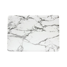 Fashioned design marble pc case for macbook air/pro/retina , accessories for macbook